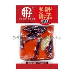 Spezia piccante del sale del condimento dell'oleoresina solubile in acqua incolore del capsico per la salsiccia