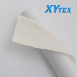 Zahlungsfähiges Matt-Baumwollsegeltuch-Weiß-Rückseiten-Digital-Drucken