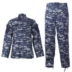 Hochwertige Militäruniform Army Men Camouflage Kampfuniform
