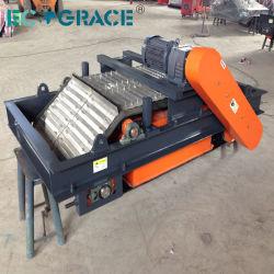 Removedor de electrónica de hierro magnético Separador de hierro