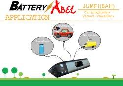 공장에서 직접 공급 CE/UL 승인 다기능 3 in 1 차량용 스타터 배터리/차량 진공 청소기/차량용 및 실외용 전화 충전기