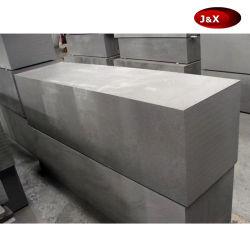 Feinerschütterungs-Formteil-Graphitplatten-Graphitblock