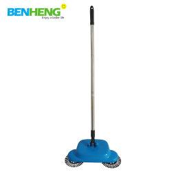 Spazzatrice 3 del pavimento di 360 spinte in 1 scopa & Dustpan & Mop