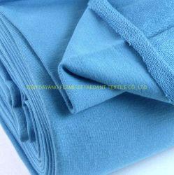 60 % Polyester/40 % Baumwolle Strickmaterial aus Single Jersey mit Öko-Tex 100