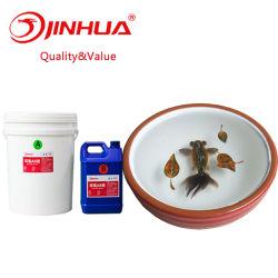 Freier Gussteil-Epoxidharz-Kleber für Handwerkkünste