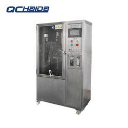 Test de résistance à l'eau de l'environnement de laboratoire de l'équipement IPX3 IPX4