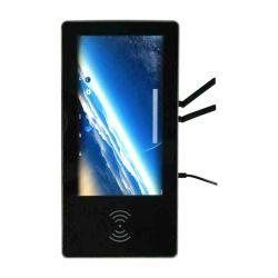 10인치 IP65 산업용 Android 5G 터치 스크린 PC 태블릿(RFID NFC 판독기 포함