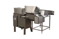 Hand Plantaardige Snijmachine/de Snijmachine van de Aardappel/de Elektrische Groene Snijder van de Ui