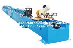 Die Formung kaltwalzen Maschine-Rollen, Maschine für Rollenblendenverschluss-Latte bildend