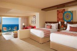 Современный отель красоты с одной спальней обставлены мебелью в лобби отеля Custom мебель