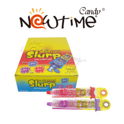 NTS18015B 23G Mischungs-Frucht-Aroma-super saure flüssige Süßigkeit