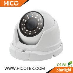 8MP Двойной пассивный инфракрасный датчик света Цветная IP-камера ночного видения