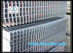 Hgd Q235 Mill Finish Steel Bar Grating for Floor