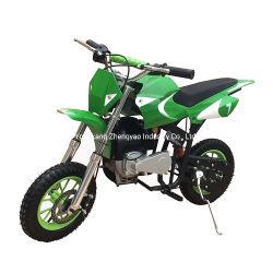Mini Moto Clásica de Motocross Dirt Bike 4 tiempos con EPA