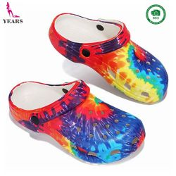 الصيف الخفيف EVA Fashion Trend Sandals الملونة أحذية الحديقة [بيتش] [كلغ] لرجال نساء