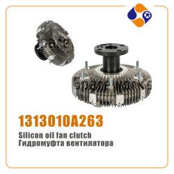 Silicon Oil Fan Clutch voor HOWO Shacman Foton FAW JAC Dongfeng Weichai Yuchai XCMG Shantui Sany Truck onderdelen
