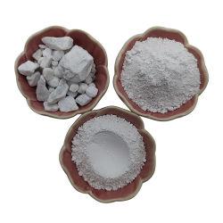 Werkseitig lieferbares Baritpulver für Kunststoff-/Gummifüller