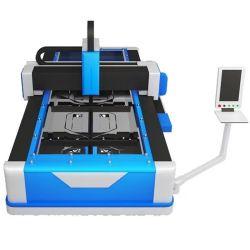 3000W de potencia del láser para Metal 3015 máquina de corte láser de fibra gruesa lámina metálica