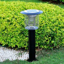 قاتل البعوض المصباح الجديد 2020 ضوء LED الأبيض الأسود المقاوم للمياه تمرين الخفافيش باللون الأزرق للجسم من عنصر قوة آثار الحشرة