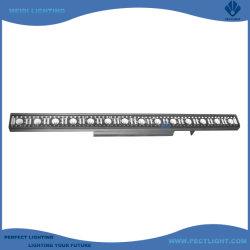 شريط غاسلة حائطي LED باللون الأبيض الدافئ و RGB متعدد الألوان DJ Distco Stage Light