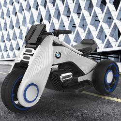 低価格美しい様式のおもちゃの赤ん坊の運転するべき子供のための車3の車輪2のシートの電気三輪車の小さい子供の乗車