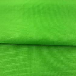 قماش السبانديكس المضاعف السترة المملوء بالأقمشة المضلةالقماشة المزدوجة الوجه قماش مبطن للسترة الشتوية