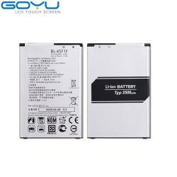 Recargables al por mayor batería del teléfono móvil para LG K8 K10 K20