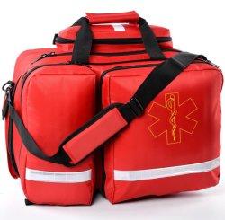 EMT Bag чрезвычайных ответных мер первой помощи Bag медицинского назначения не входит в комплект