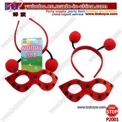 Stirnband-Kind-Haar-Schmucksache-Geburtstagsfeier-Zubehör-Geburtstag-Spielzeug-Feiertags-Dekoration (P2001)