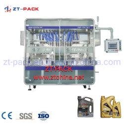 O lubrificante automático do Óleo de Lubrificação de Máquinas de enchimento para produção de engarrafamento da linha de embalagem com bocal Etiquetadora Capper Embalagem de Papelão