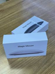 Modieuze moderne draadloze muis Bluetooth Magic Mouse 2 voor een Pple Mac-boook