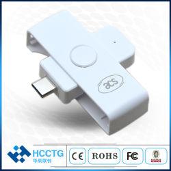 Порт USB типа C малого контакта карт ACR39u-NF для ISO7816/Microprocess карты (ACR39U-NF)