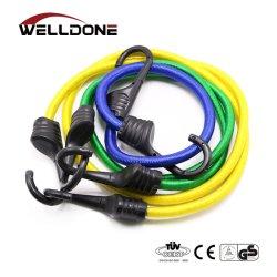 Красочные приобрести эластичные петли: ЭЛАСТИЧНЫЙ КРЕПЕЖ пластиковый шнур с покрытием металлический крюк производителя