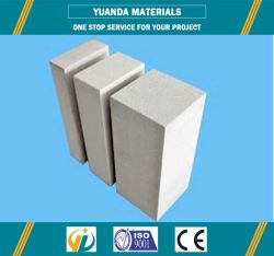 Siporex는 공기멸균된 공기 중량의 콘크리트 AAC/ALC 블록(벽용 건물