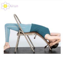 Salle de gym homme Balance Fitness Yoga Président, les jouets de bodybuilding TPE Tissu NBR de la santé écologique de l'exercice chaises pliantes en métal