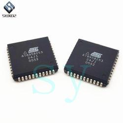 Circuito integrado no circuito analógico de Componentes Eletrônicos89s8253-24ji Plcc44 Atmel