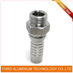 L'innovation technique amende Fabrication Tournage CNC Usinage de pièces de rechange de pièces du moteur automatique