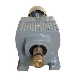 螺旋形のギヤボックスのマイクロ螺旋形のギヤボックスモーター具体的なミキサーのための可変的な速度ギヤモーター減速装置ボックス