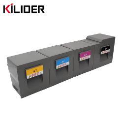 Impresora copiadora recarga compatibles MPC8003 6003 Ricoh Cartucho de tóner de color.