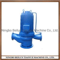 분리형 유형 부스터 펌프 수직 파이프 펌프