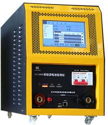 6V 8V 12V солнечной системы хранения данных тестирования аккумулятора зарядное устройство Discharger