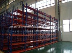 Multiplique la guardia de seguridad de nivel mezzanine con plataforma de elevación Factory