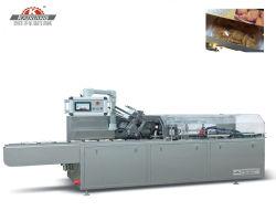 Crevettes frites Cartoning/ Automatique Machine d'emballage carton
