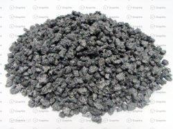 Schwefelarmer GPC/CPC-Graphit-Recarburizer mit hohem Kohlenstoffgehalt für die Stahlindustrie