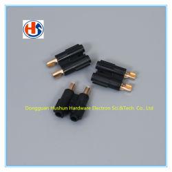 IEC 320C7/8 Conector hembra, macho de alimentación de la toma