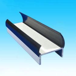 HDPE 쉘, 목제 플라스틱 합성물 Core/WPC Co-Extrusion 또는 모자 주식 또는 잡종 캡슐에 넣어진 지면