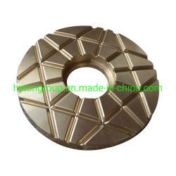Prise en bronze d'alimentation de l'usine costume de chemise de CH440 H4800 S4800 CS4800 Pièces de Rechange concasseur de pierre