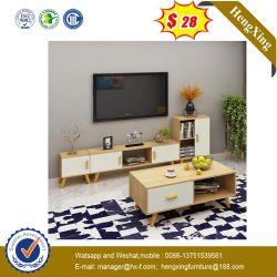 Armário de TV moderna mesa de madeira Home mobiliário de sala de jantar do Hotel