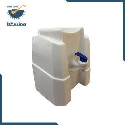 Tabela de plástico novo Mini Nenhum Hot Sem dispensador de água fria