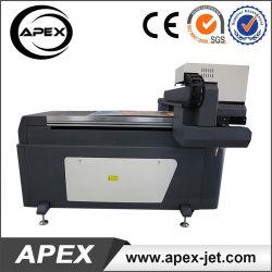 Los fabricantes A2 de gran formato DX de disolvente plana5 impresora LED UV